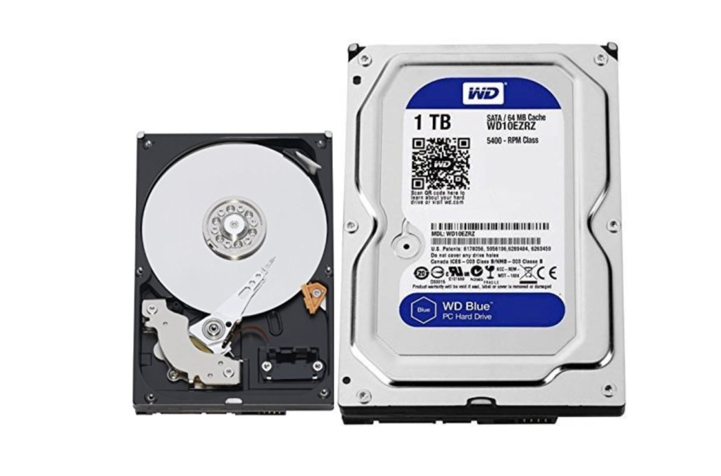 Hard disk drive replacement service near Flower Mound Texas