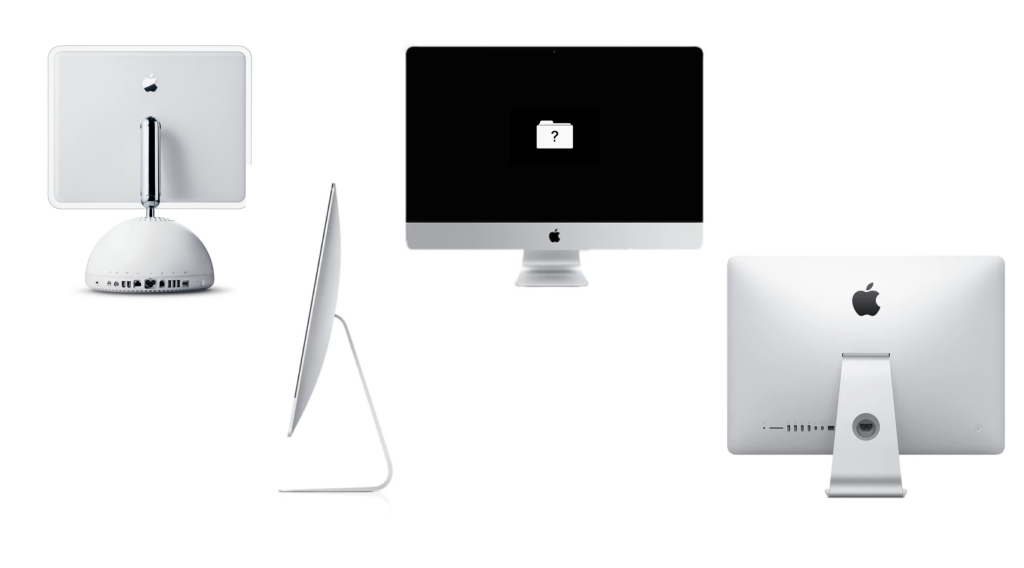 Apple desktop computer iMac Repair fix in Flower Mound Texas