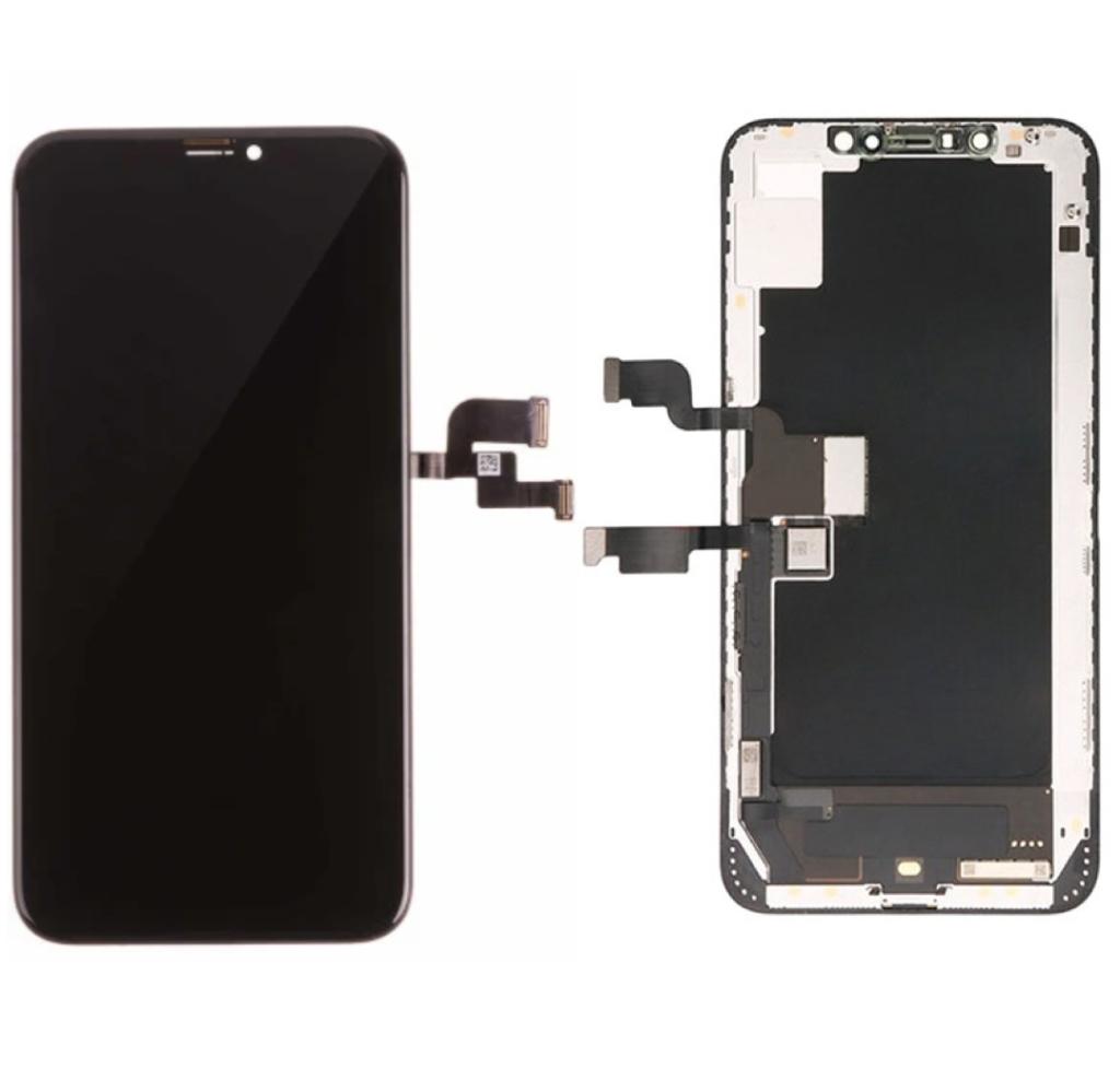 iPhone cell phone LCD screen repair Bartonville Texas