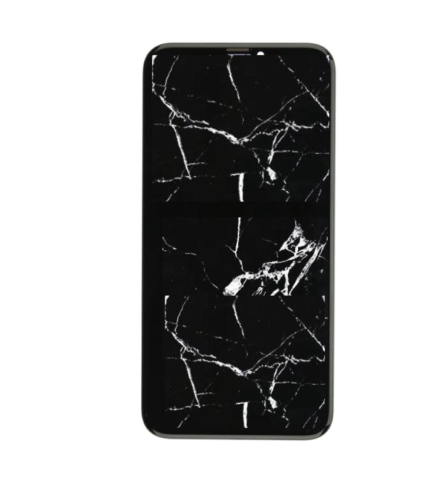 iPhone crack broken lcd glass screen repair fix Bartonville Texas