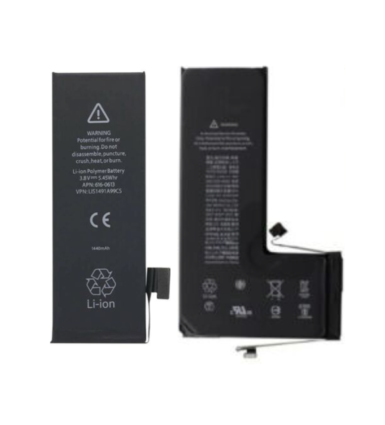 iPhone battery repair and replacement service Bartonville Texas