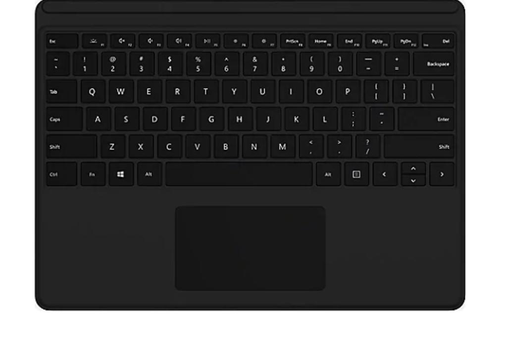Laptop keyboard replacement in Denton Texas