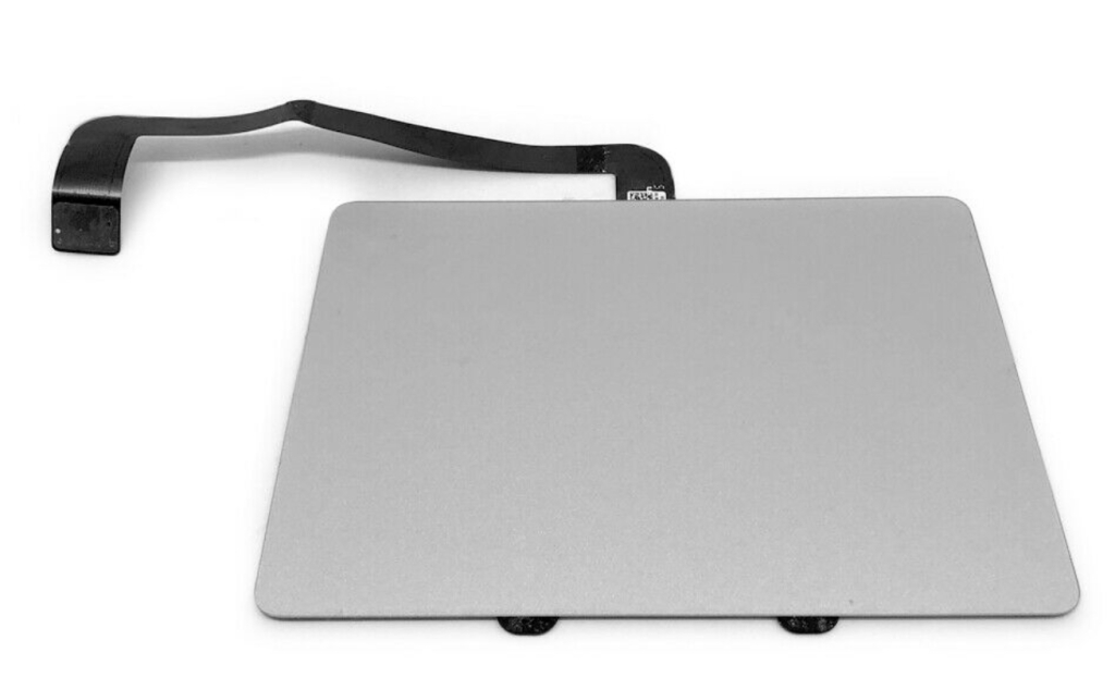 Laptop trackpad repair and replacement in Denton Texas