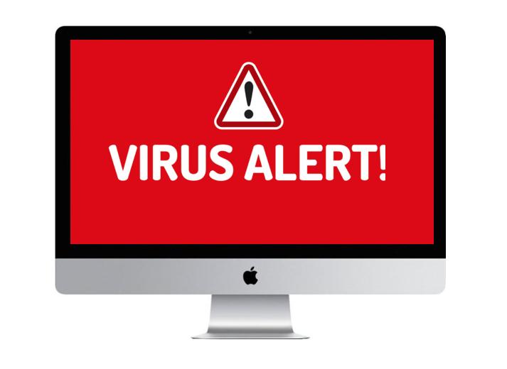 Computer Virus Removal Service Denton