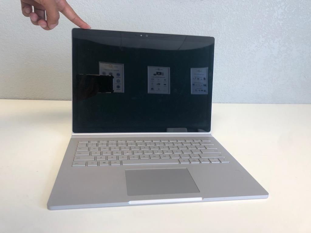 Dead Surface Laptop Repair Grapevine Texas