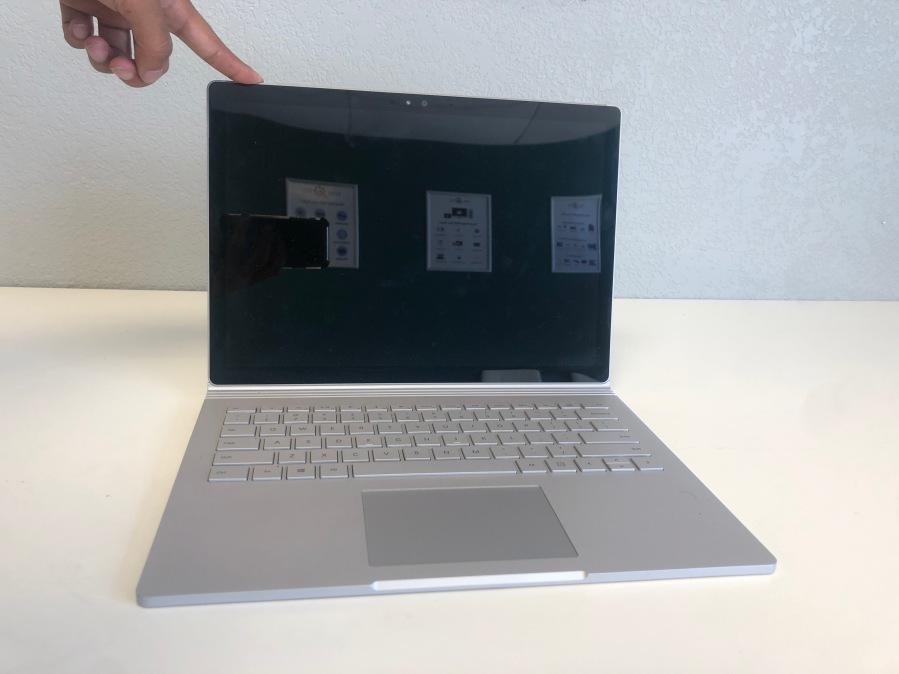 Dead Surface Laptop Repair Denton Texas