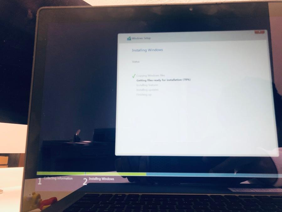 Software Configuration Service Denton