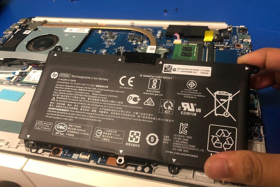 Laptop Repair Service  Corral City