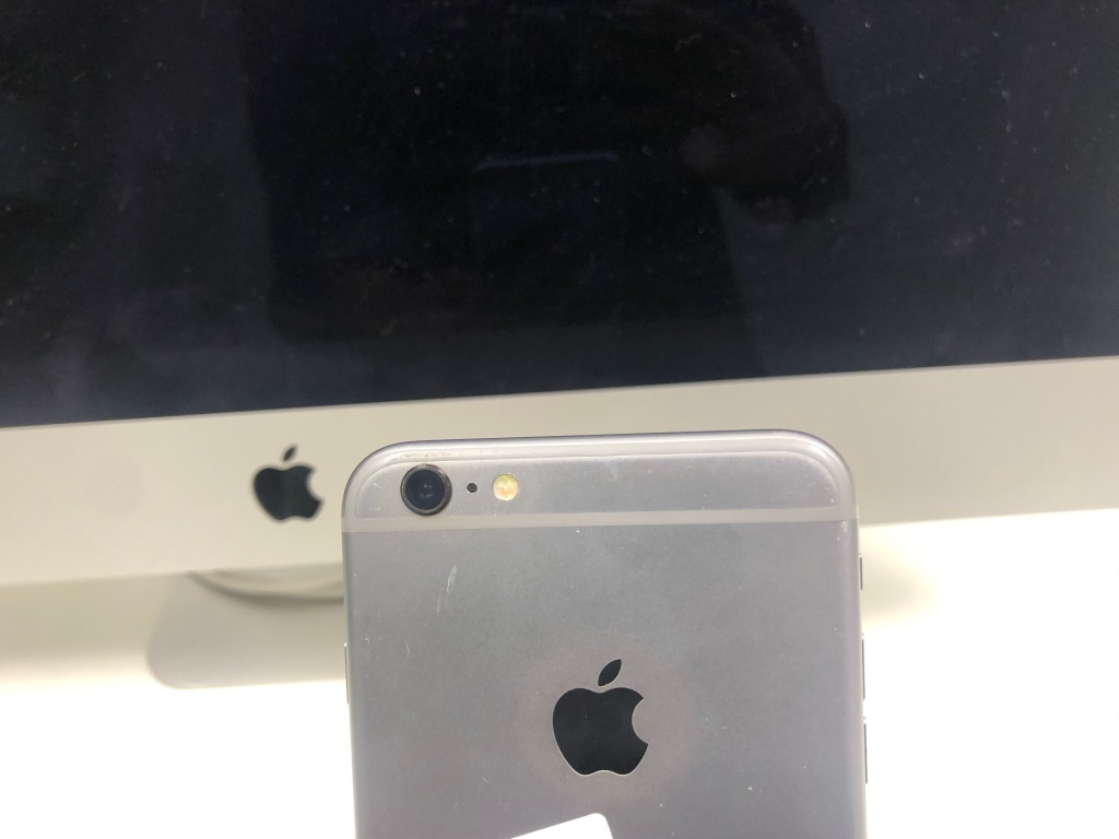 iPhone 6s camera repair and replacement service Grapevine